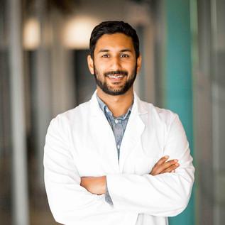 Dr. Atul Dhir