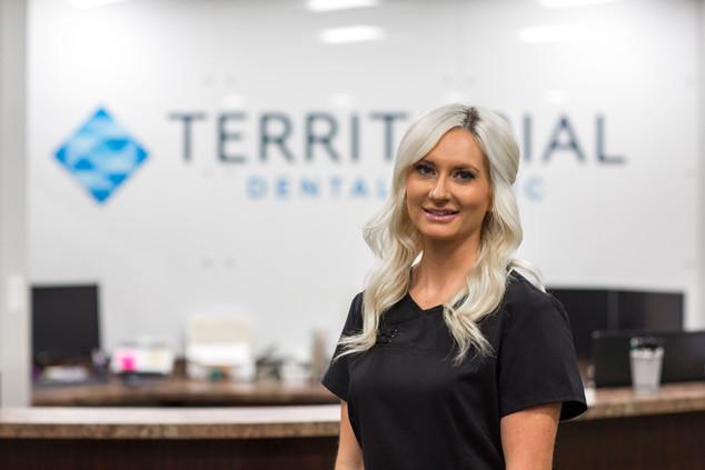Dana - Dental Therapist