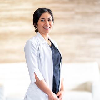 Dr. Jenny Tran, DMD