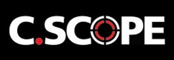 Logo for CScope