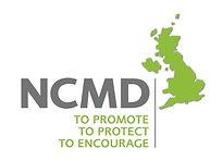 Logo of the NCMD
