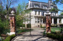 Shadyside Private Residence