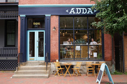 Adda Coffee + Tea House