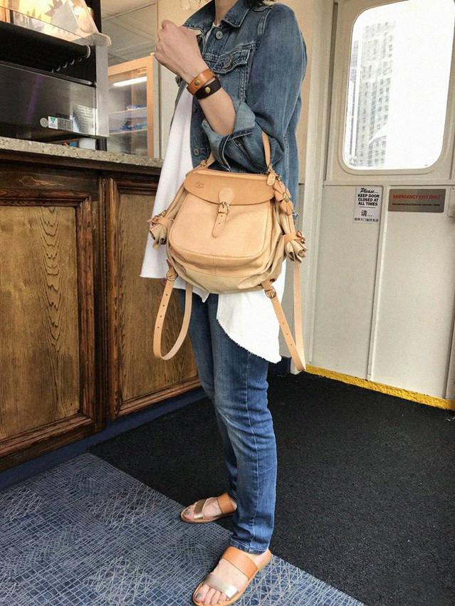 Maremmana bag 旅行包