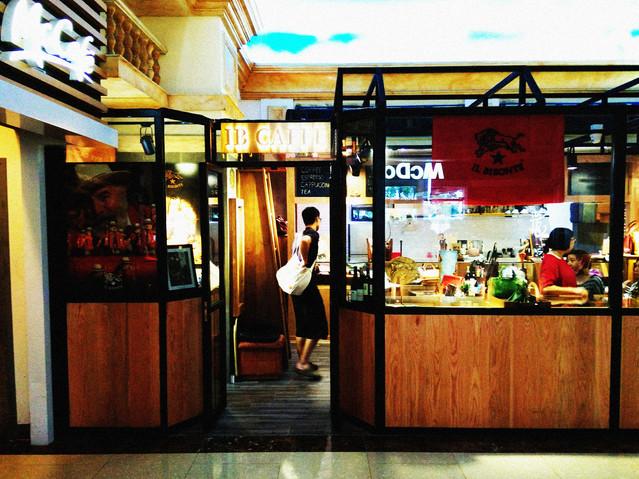 IL Bisonte Hong Kong參訪日誌