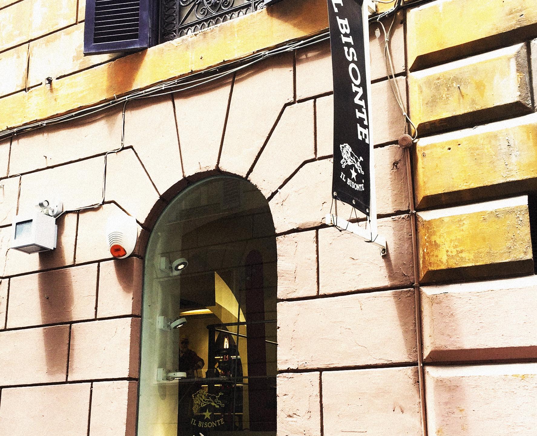 Roma-via borgognona