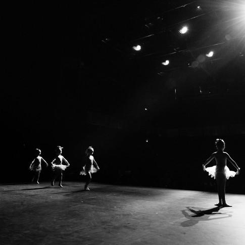 2017 Dance performance