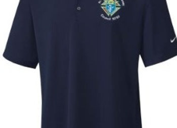 Knights Nike Dri-Fit Personalized Polo