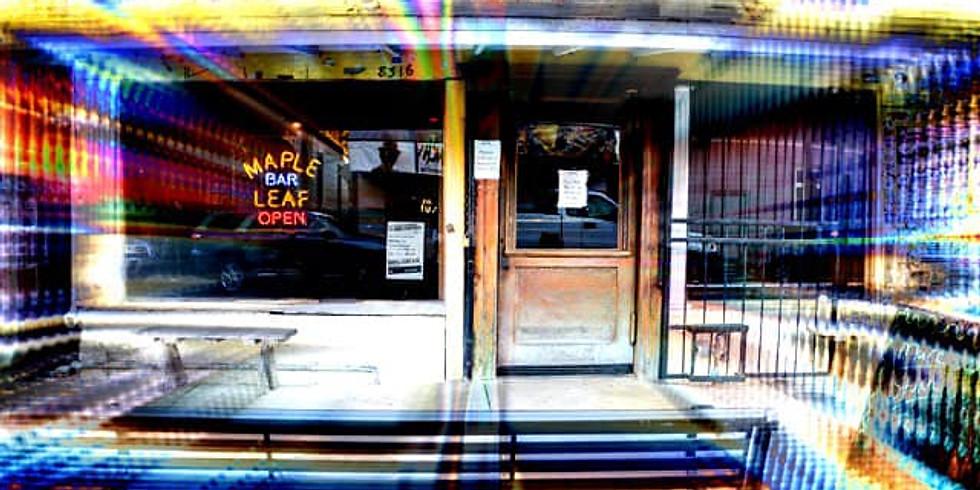 HollyRock Doors @10pm $10