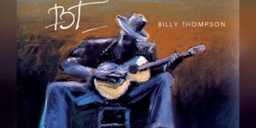 Billy Thompson 10pm $10