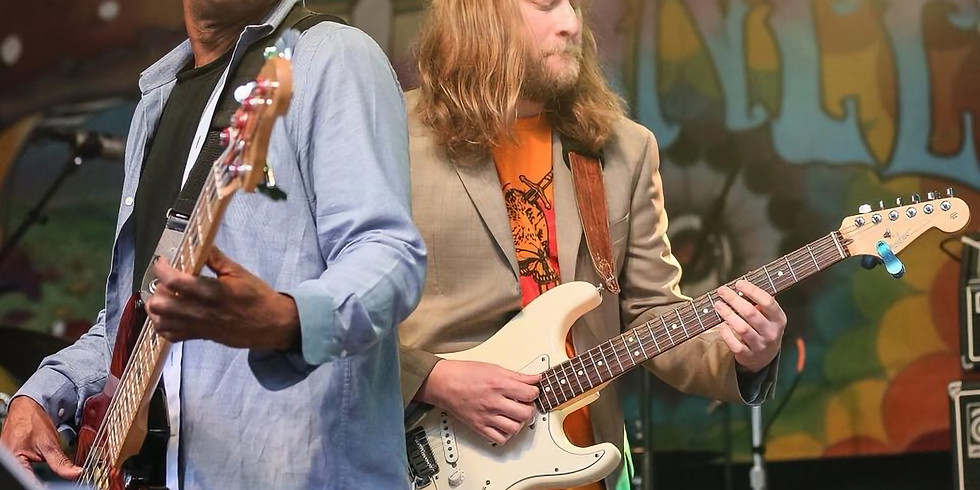 Joe Marcinek Band w Tony Hall & John Gros $10 @11pm