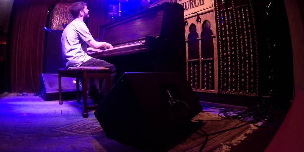 Steve Plays On - A Tribute to Steve Malinowski 9PM $10