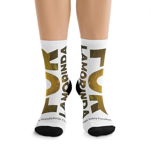 FOR LAMORINDA NEW DTG Socks