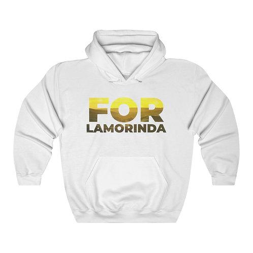 FOR LAMORINDA NEW Unisex Heavy Blend™ Hooded Sweatshirt