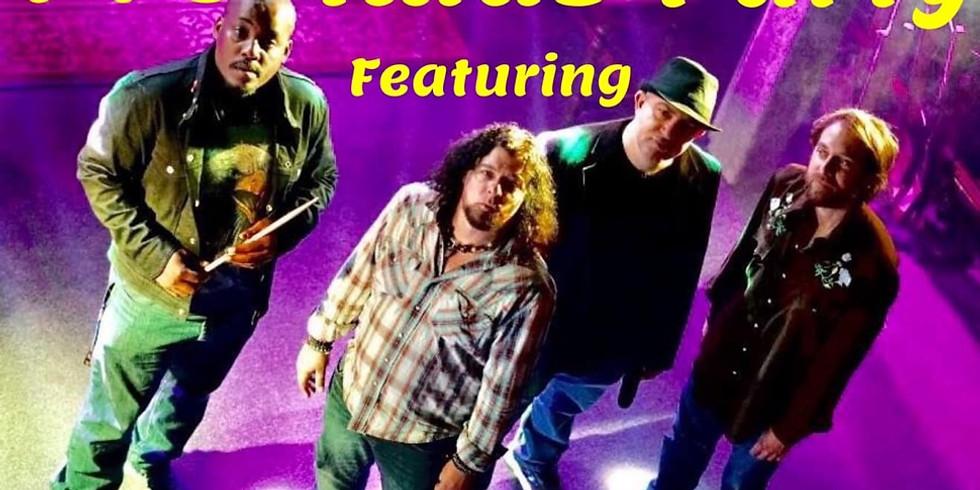 PRE-RADS PARTY! Mikey B3 7pm $10