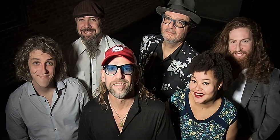 Sam Price and The True Believers  $10 Adv $10 Day of Show