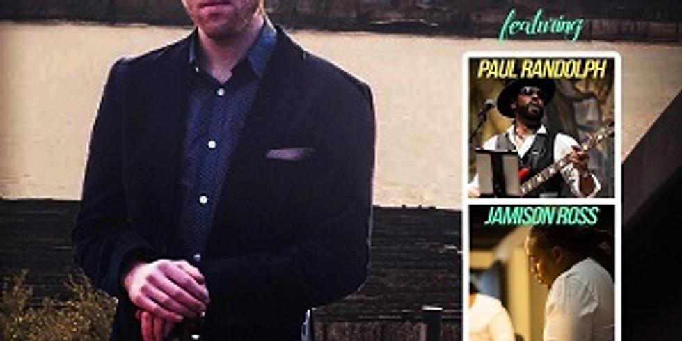 Ari Teitel Feat. Jamison Ross, Paul Randolph & Shea Pierre 10pm $10