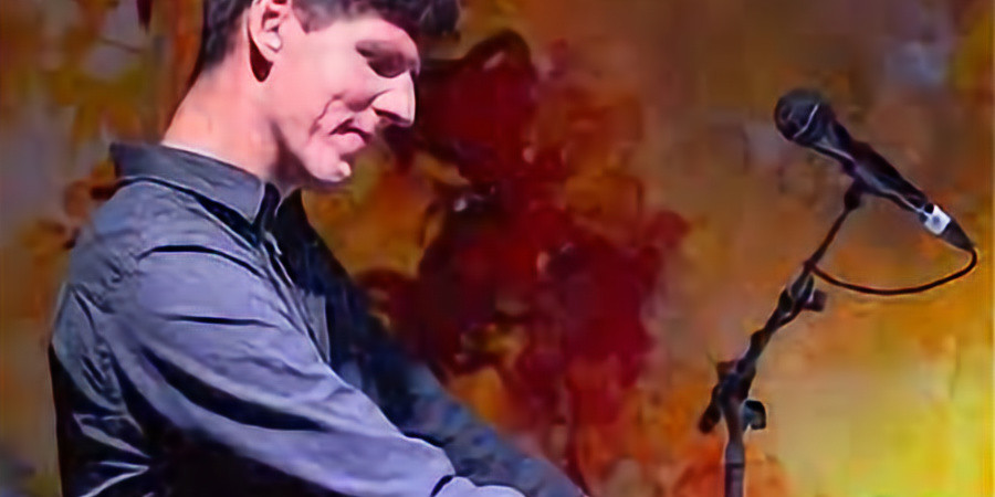 Booker Piano Sessions @ The Leaf: Josh Paxton 6-9PM $10