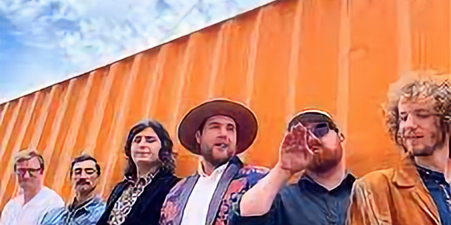 EARLY SHOW: J & The Causeways 7PM $15