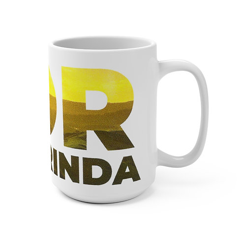FOR LAMORINDA NEW Mug 15oz