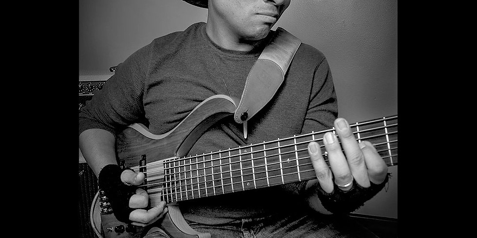 Roland Guerrin Band 10pm $10
