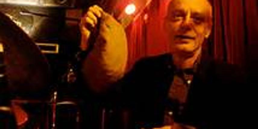 Johnny Vidacovich, Skerik and Brian Haas 10pm $10