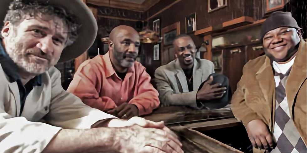 Jon Cleary and The Absolute Monster Gentlemen with Nigel Hall 11PM ADV TIX SOLD OUT LIMITED AVAIL @DOOR $42 Day of Show
