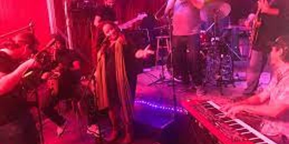 EARLY SHOW: Funk Monkey w/ Arséne DeLay 7PM $15