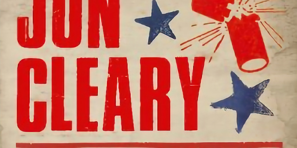Jon Cleary & The Monster Gentlemen - 8pm $15