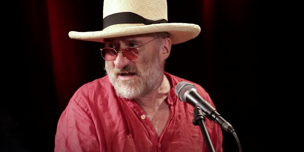 EARLY SHOW! Jon Cleary & The Monster Gentlemen - 8pm $15