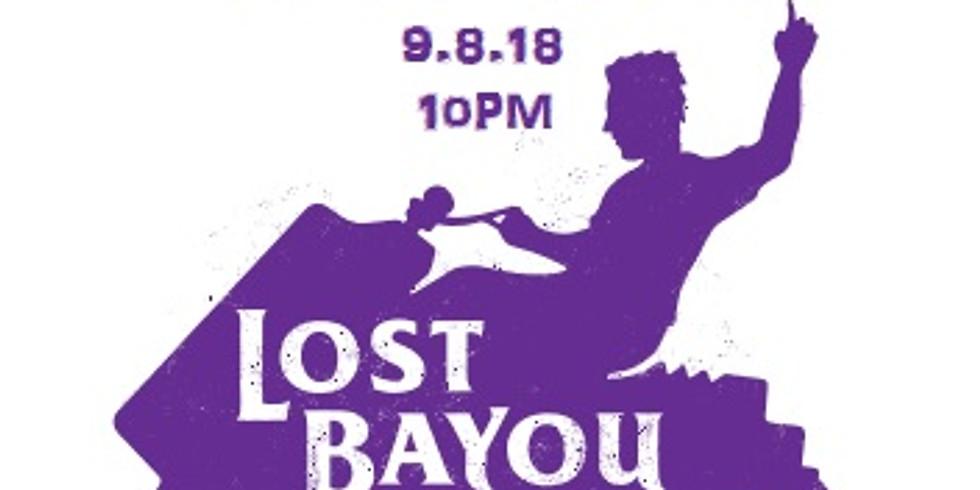 Lost Bayou Ramblers 11pm $15