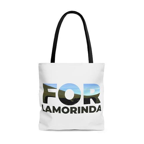 FOR LAMORINDA Tote Bag