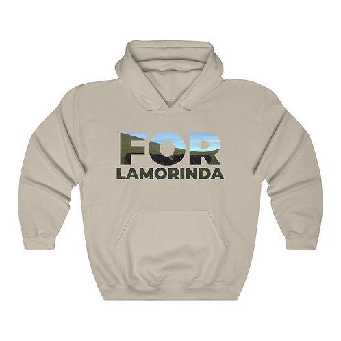 FOR LAMORINDA Unisex Heavy Blend™ Hooded Sweatshirt