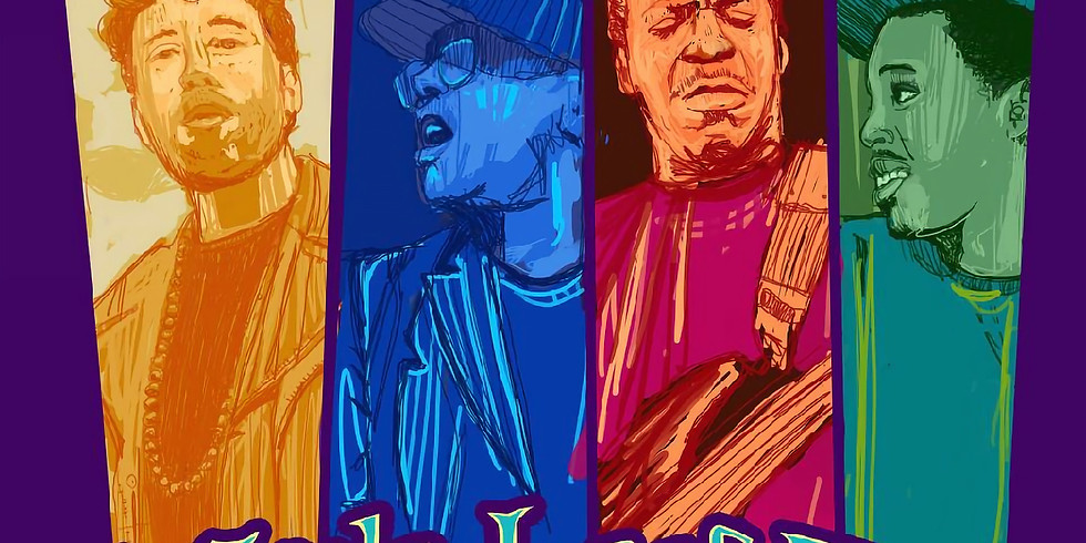 Ari Teitel feat. Ivan Neville, Tony Hall & Deven Trusclair 11pm $15