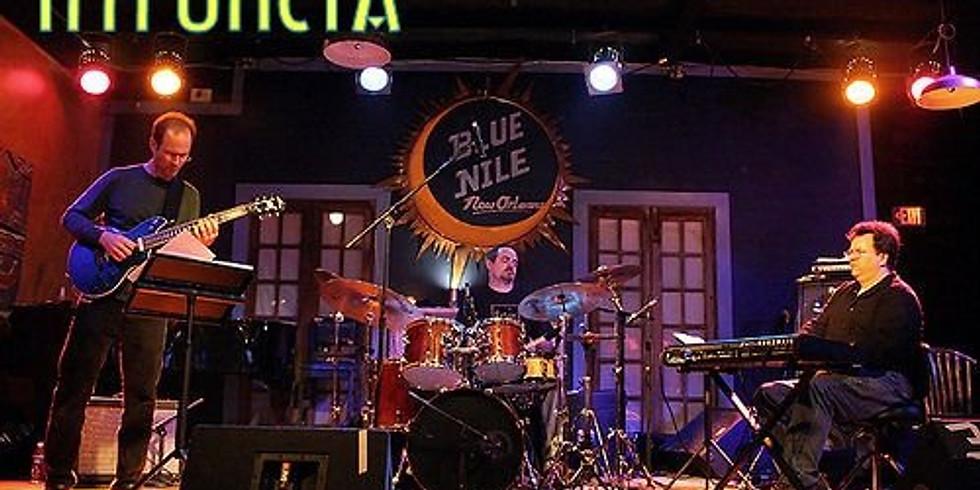 TriFunctA, feat Mike Lemler, Wayne Maureau & Chris Adkins 10pm $10