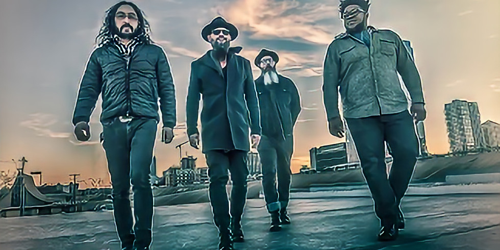 Kalu and the Electric Joint 8pm  $10