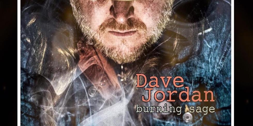 Dave Jordan & The NIA  11pm $10