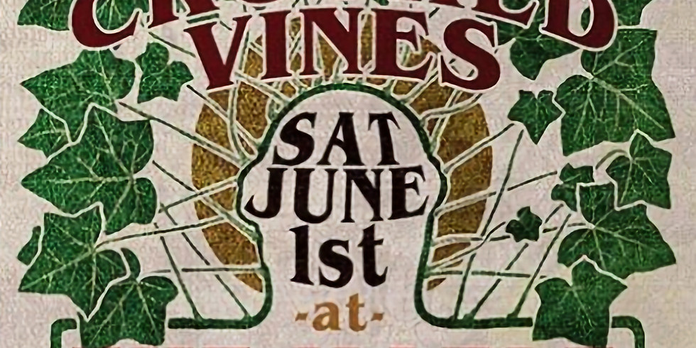 The Crooked Vines 11PM $10