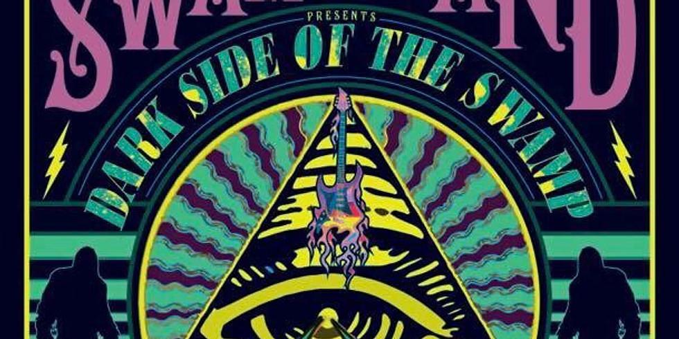 LATE NIGHT! Honey Island Swamp Band: Dark Side of the Swamp - 1AM $25