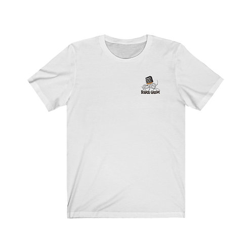 Boukou Groove Release The Funk 2 Sided Print Unisex Tee