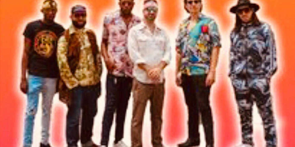 Cancelled! LATE SHOW: Flow Tribe 10PM $20