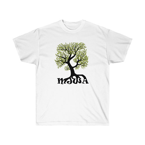 MJWA Unisex Ultra Cotton Tee