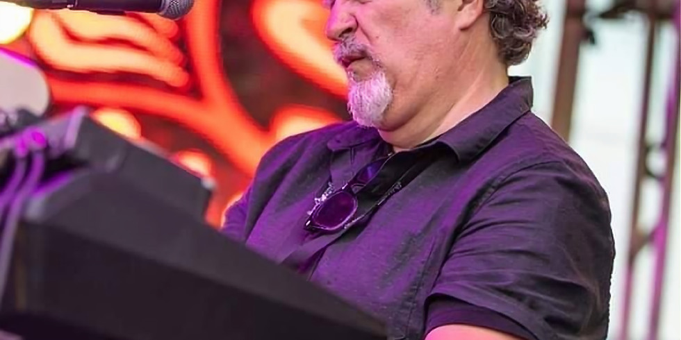 Booker Back Bar Piano Sessions: Mike Lemmler 8PM Free