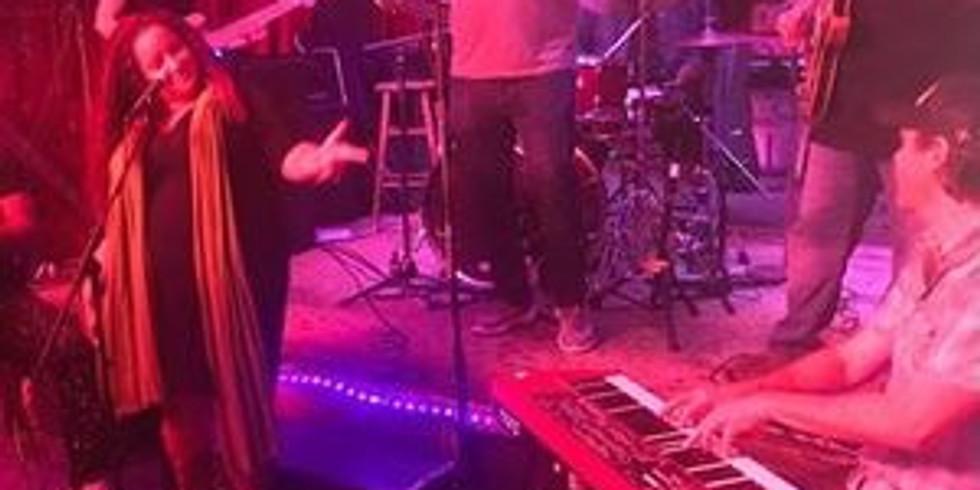 Funk Monkey w Arsene DeLay 10pm $10