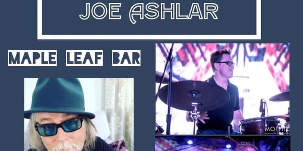 The Trio w Papa Mali, Joe Ashlar & Stanton Moore 11pm $10