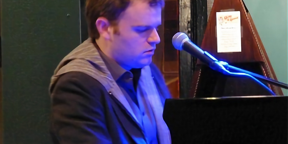 Booker's Back Bar Piano Sessions 7-9pm FREE