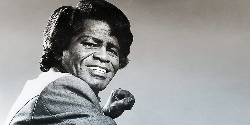 James Brown Tribute feat. Tony Hall and New Orleans Soul Stars 11pm $30 Adv $30 Door