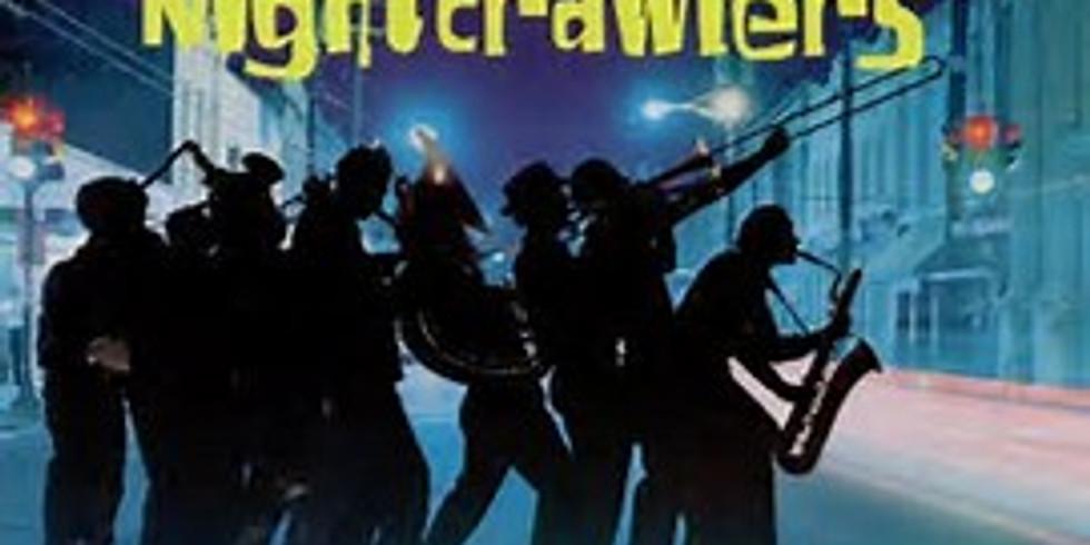 New Orleans Nightcrawlers 10pm $10