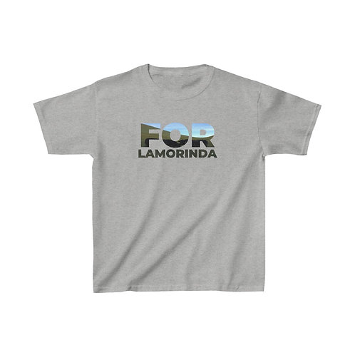 FOR LAMORINDA Kids Heavy Cotton™ Tee