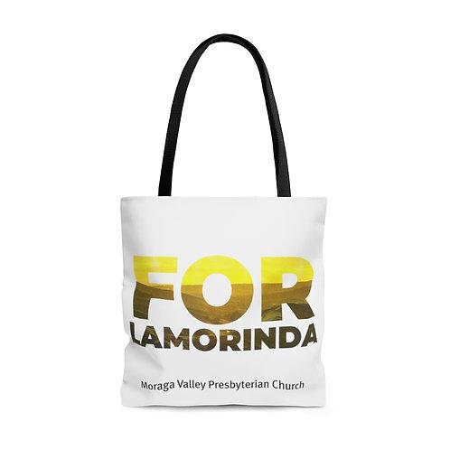 FOR LAMORINDA NEW Tote Bag
